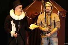 ZIRK Comedy 20