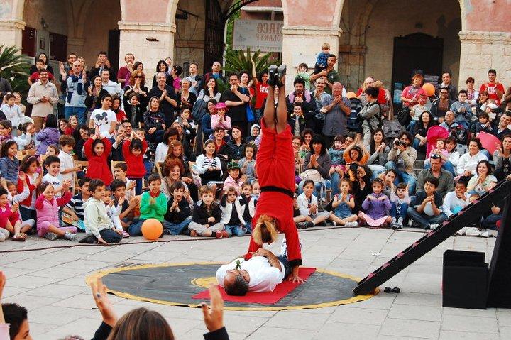 spettacoli Bologna