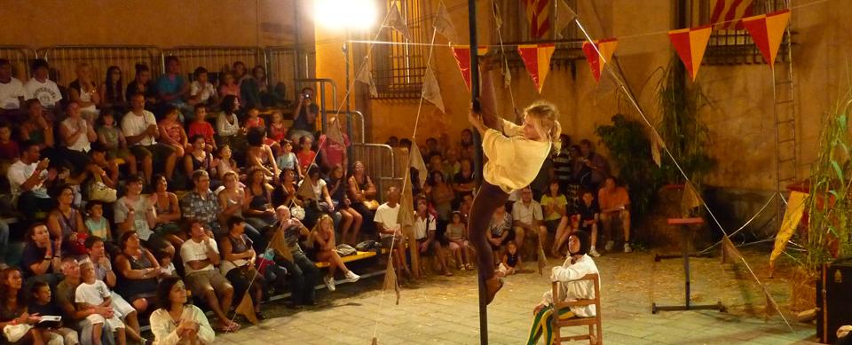 circo medievale - GEPPETTA