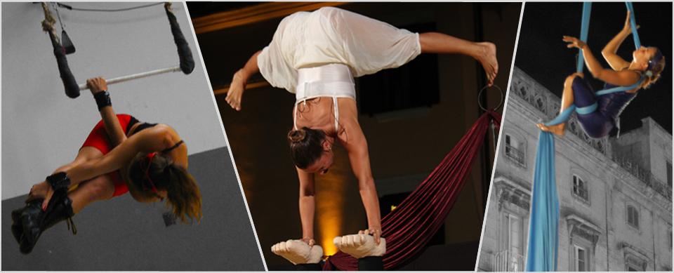 Performance - acrobalance